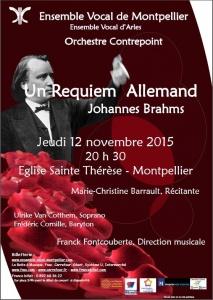 concert 12 novembre 2015